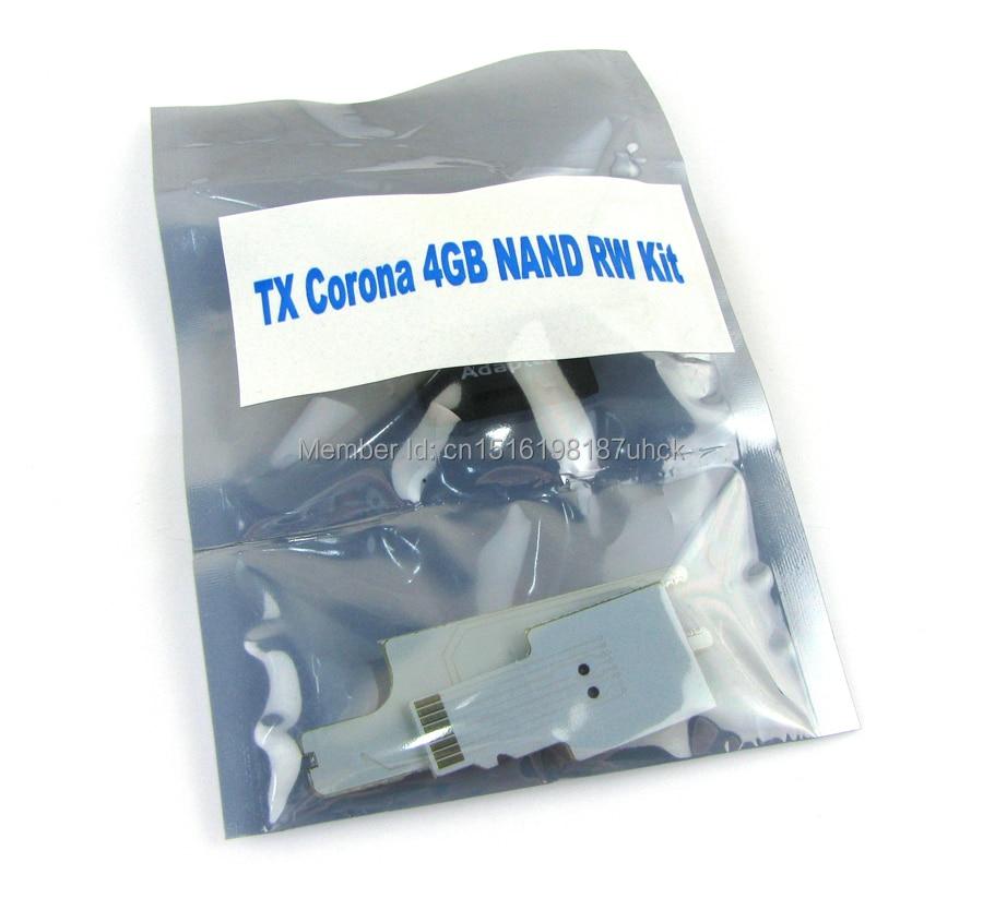 NEW V2 4GB NAND RW KIT