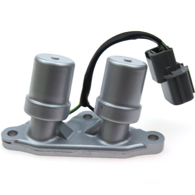 28200-P0Z-003 28200POZ003 Трансмиссия замок до электромагнитный Подходит для Honda Accord Одиссея Acura 6-Cyl