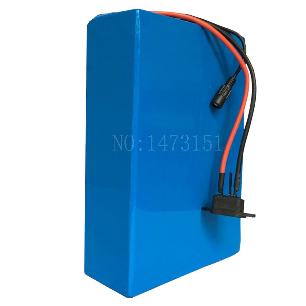 de lítio 48 v 25ah bateria 48