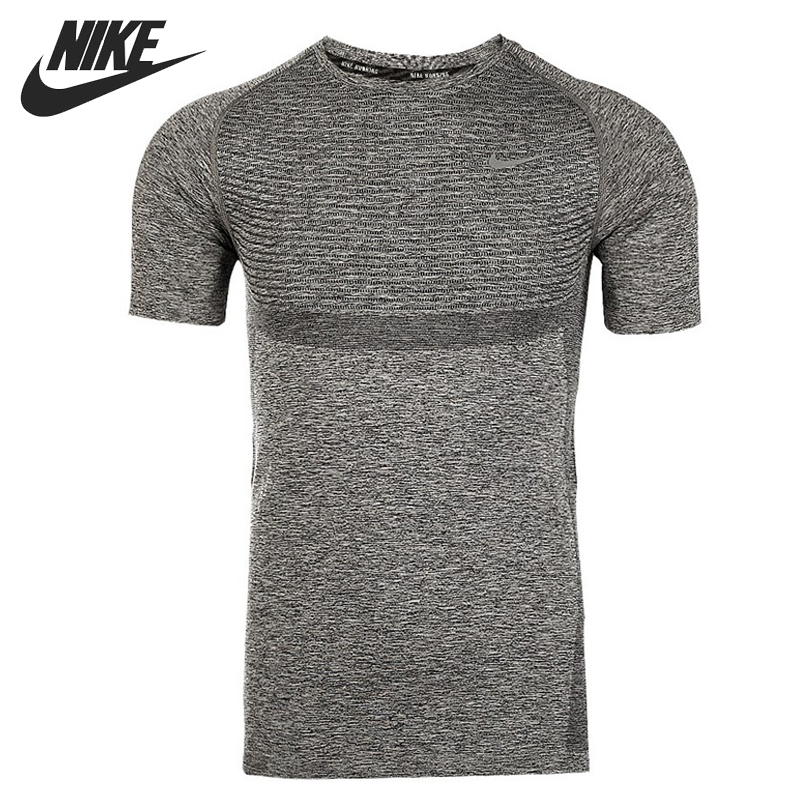 Фотография Original NIKE DRI-FIT KNIT SS Men