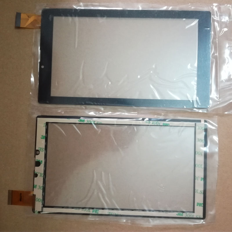 For 7 New Digma Optima 7008 3G TT7053MG Tablet touch screen digitizer glass touch MF 874