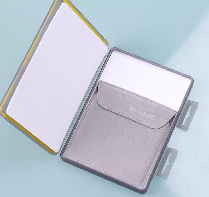 Benro Master 100X100 มม. ความหนาแน่น Neutral ND16 ND64 ND256 ND1000 ND1.8 ND3.0Square กรอง WMC (S) optical Glass Filter-ใน ฟิลเตอร์สำหรับกล้อง จาก อุปกรณ์อิเล็กทรอนิกส์ บน AliExpress - 11.11_สิบเอ็ด สิบเอ็ดวันคนโสด 3