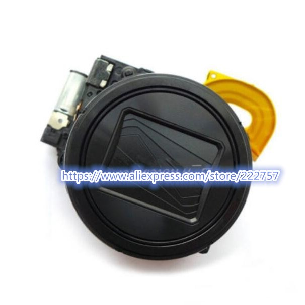original Digital Camera Repair Parts DSC-HX50 ZOOM for Sony Cyber-Shot HX50 lens HX60V Lens NO CCD Unit Black компактный цифровой фотоаппарат sony cyber shot dsc w810 silver