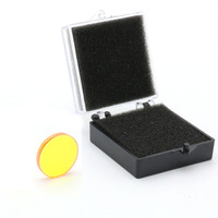 19 USA ZnSe Co2 Laser Lens 12 15 18 19.05 20mm Dia. FL 50.8 63.5 101.6mm Focus Length For Laser Engraving and Cutting Machine (3)