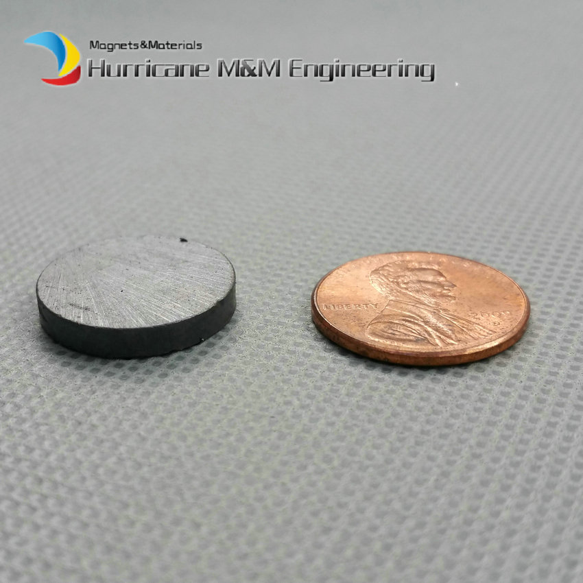 Ferrite Magnet Disc Dia. 18x3 mm 0.7 grade C8 Ceramic Magnets for DIY Loud speaker Sound Box black board home use 24-500pcs