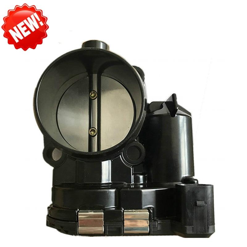 FLASH SALE] 0280750505 Throttle Body Valve Assembly For Motorboat