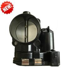 YSIST 60 мм Дроссельный клапан для моторной лодки ATV 2009- 2009 GTX LIMITED 255 T 0280750505 420892590 420892591 420892592