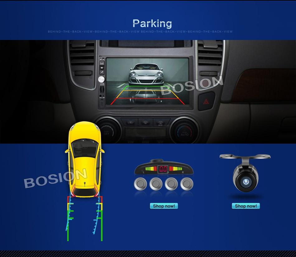 odtwarzacz GPS-em radio Limo 13