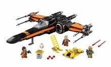 Star Wars First Order Poe Blocks