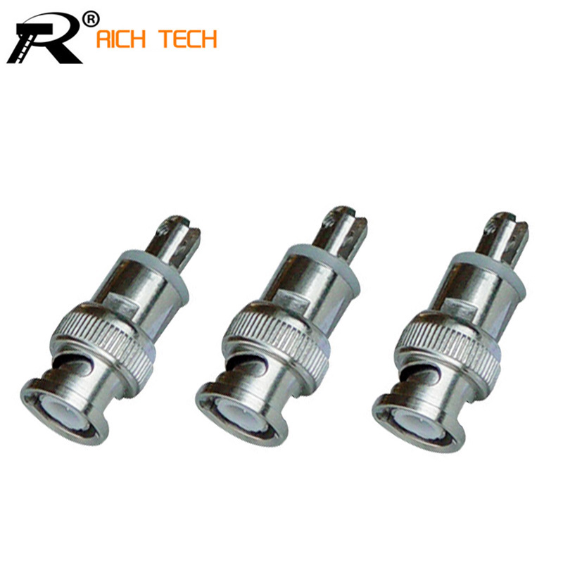 RG58/RG/RG59/RG6 BNC MALE ANPENNA MOUNT Connector