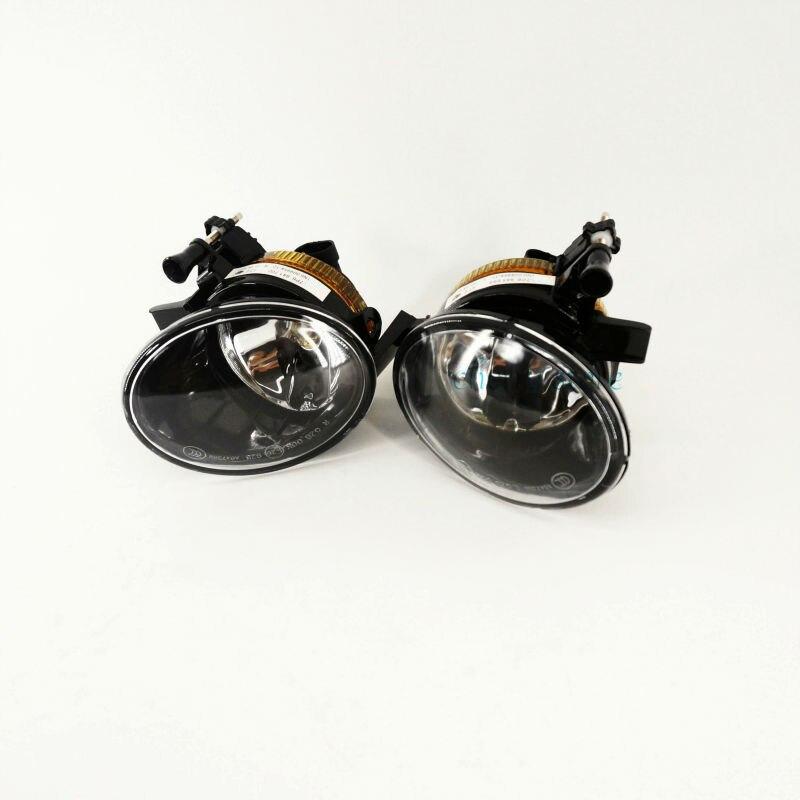 Пара передний чистый Противотуманные фары Противотуманные фары для Фольксваген Туарег 7Р 2011-2013 7P6941699A 7P6941700A