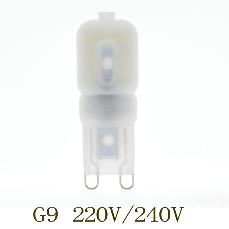 5x Mini 14 Led G9 Lamp Corn Light 5w Smd2835 220v 230v