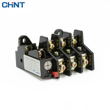 CHINT Heat Relay JR36-63 Overload Protect 220v Heat Protect Relay Heat Overload Relay ad78s electrical relay used for protection relay over current relay overload relay