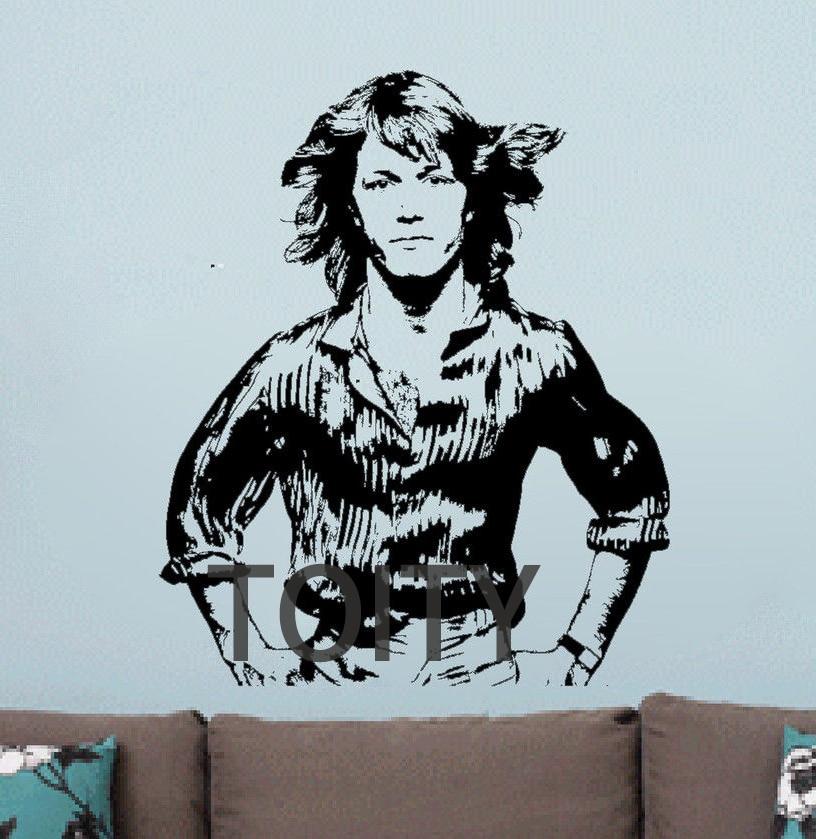 COCKTAIL Lounge Autocollant Mural Mur Chick Decal Art Sticker Citation