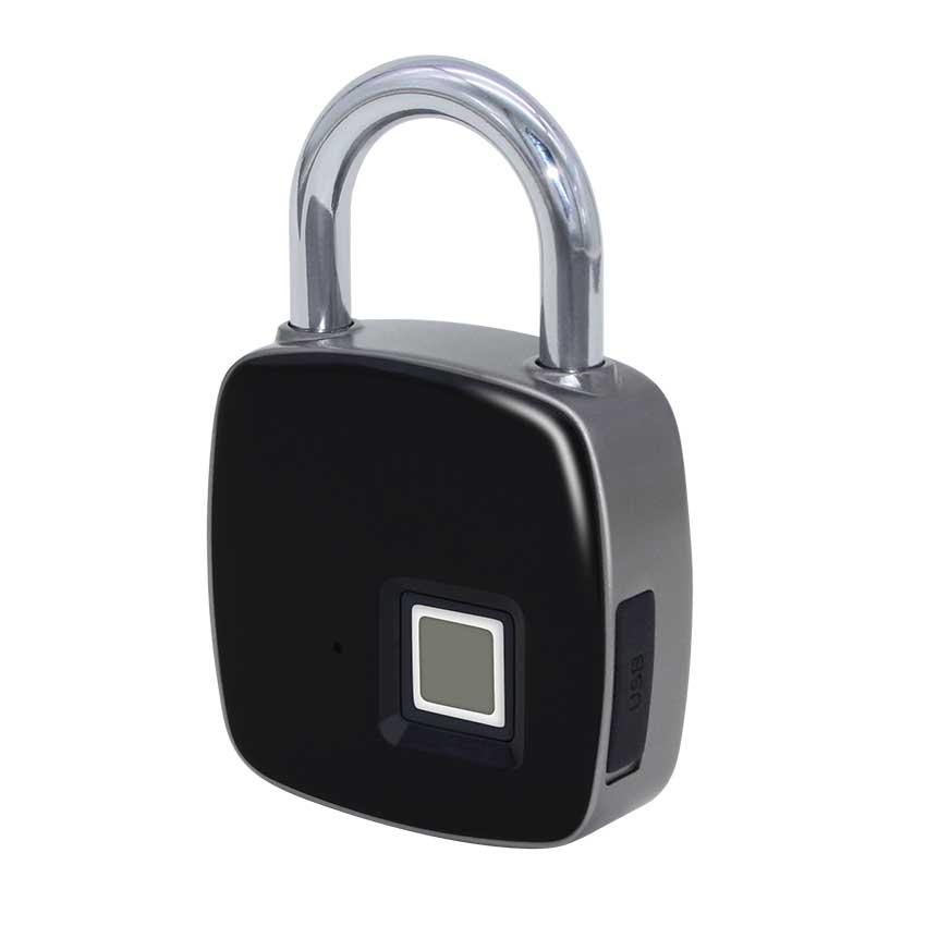 Aimitek P3 Smart Fingerprint Lock-19