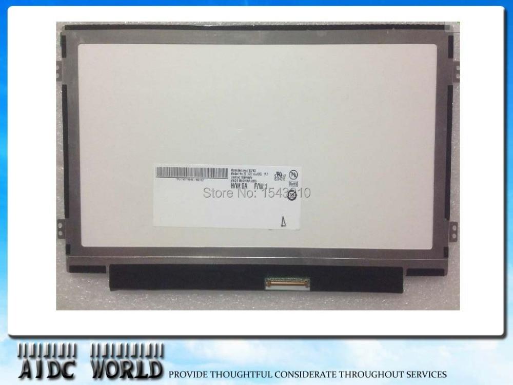 10.1 slim LED Screen Display Panel B101AW06 V.1 Compatible LTN101NT05 N101I6-L06 B101AW02 for ACER ASPIRE ONE D255 D260 D257