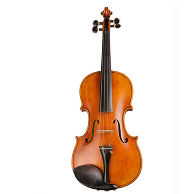 Professional Violin Master Hand-made Antique Violin Naturally Dried 30 Years Old Europe Maple Austrian Spruce Violino austrian spruce ch j b collion mezin copy french master violin no 1408 nice sound antique violin100% handmade