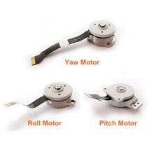 Originele Phantom Gimbal Motor Reparatie Onderdelen Gimbal Camera Roll/Pitch/Yaw Motor Mount voor DJI Phantom 4 AdvPro advance Accessoires