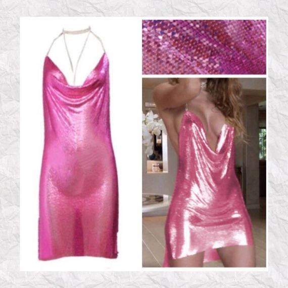 Tienda Online 2017 Kendall Jenner 21o Cumpleaños vestido de Ropa ...