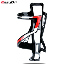 купить EasyDo Cycling Water Bottle Cage Holder MTB Road Bike Kettle For Bicycle Lightweight Environmental Friendly Material ED-028 по цене 690.39 рублей