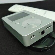 Горячие F. аудио FA1 HiFi без потерь Музыкальный плеер с AK4497EQ ЦАП MP3 DSD цифровой аудиоплеер DAP MP3-плееры поставляется с 32 ГБ памяти