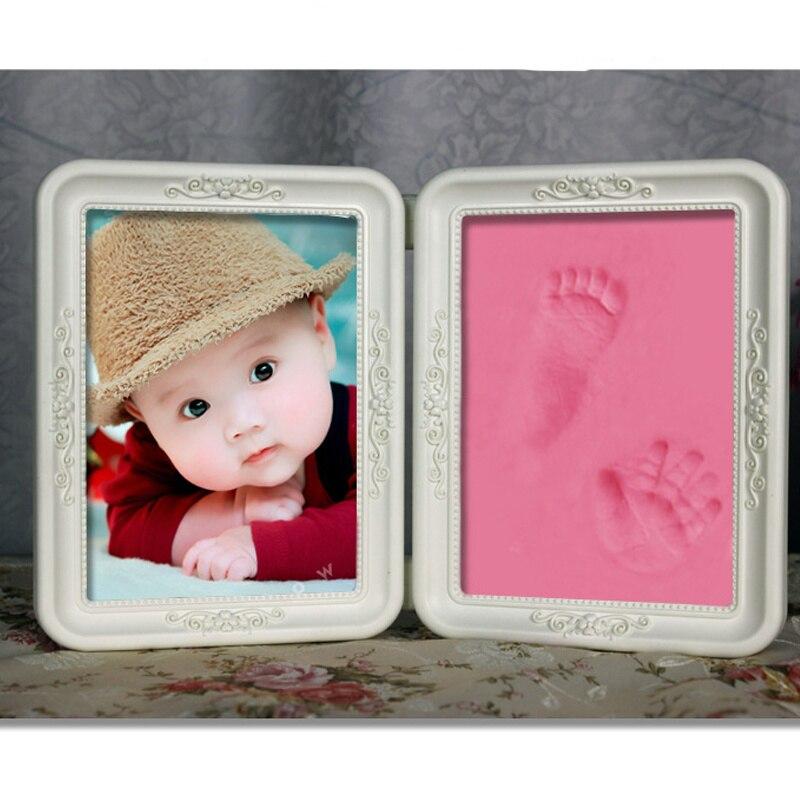 Increíble Unique Baby Picture Frames Componente - Ideas ...