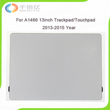 Original Laptop 98% New A1466 Trackpad For MacBook Air A1466 Touchpad 13.3″ 2013-2015 Year Test Working Well MD760 MD761