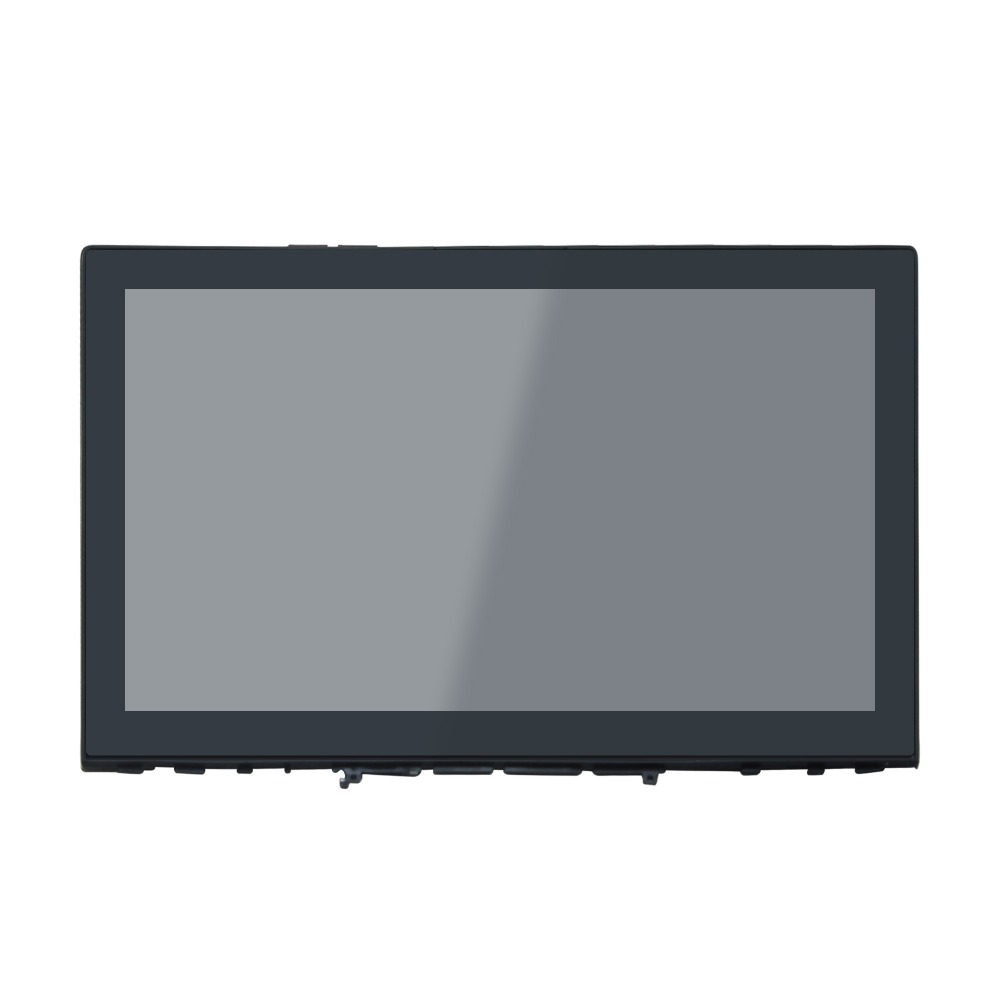 """Frame New 15.6/"""" Assembly Touch LCD LED Screen Dislay For Lenovo Edge 15 Series"""
