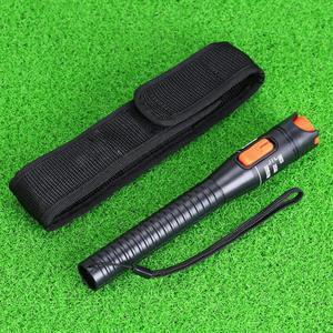 Image 3 - KELUSHI 10mW עט סוג פלסטיק תקלה חזותית Locator סיבים אופטי בכבלים Tester Meter עבור CATV