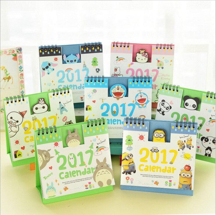 Planner Book Calendar