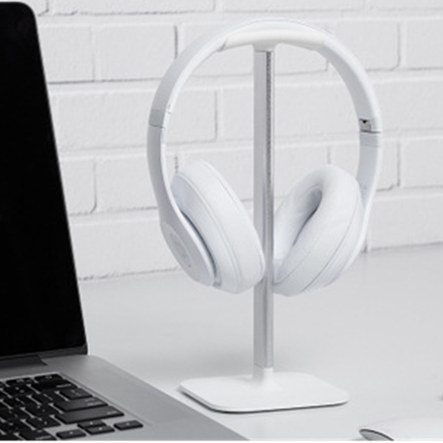 Fashion High Quality Gaming Headphone Stand Earphone Holder Professional Display Rack Headset Hanger Bracket For Earphone