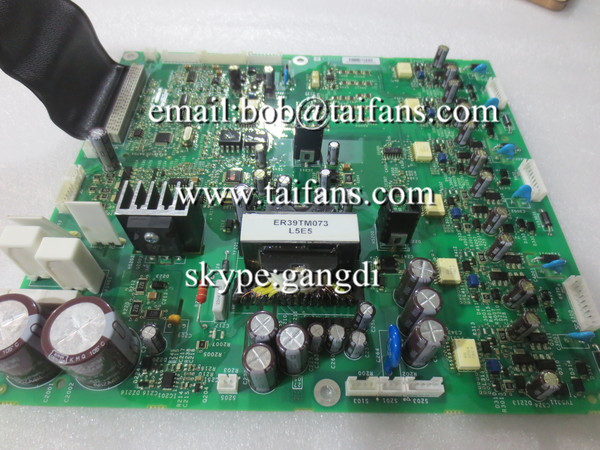 Cheap Sale Original Vx5a1hd55n4 Power Board Air Conditioner Parts Drive Board For Atv61/atv71 Inverter 55kw With The Most Up-To-Date Equipment And Techniques