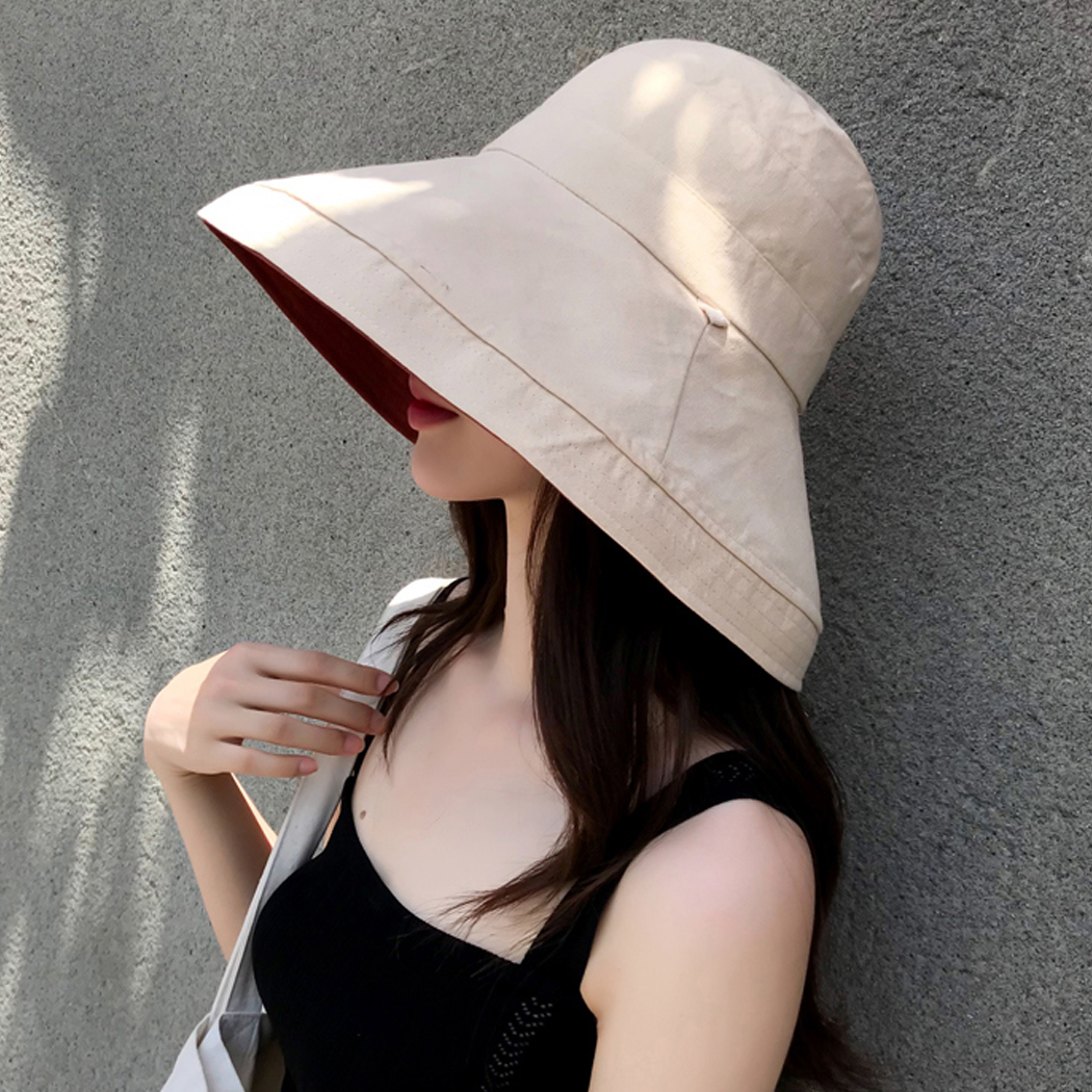 e8e21d63b96 Buy bucket hat korean style and get free shipping on AliExpress.com