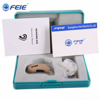 Chinese products online hearing aid listen up audifonos for deaf ears S 188 free shipping