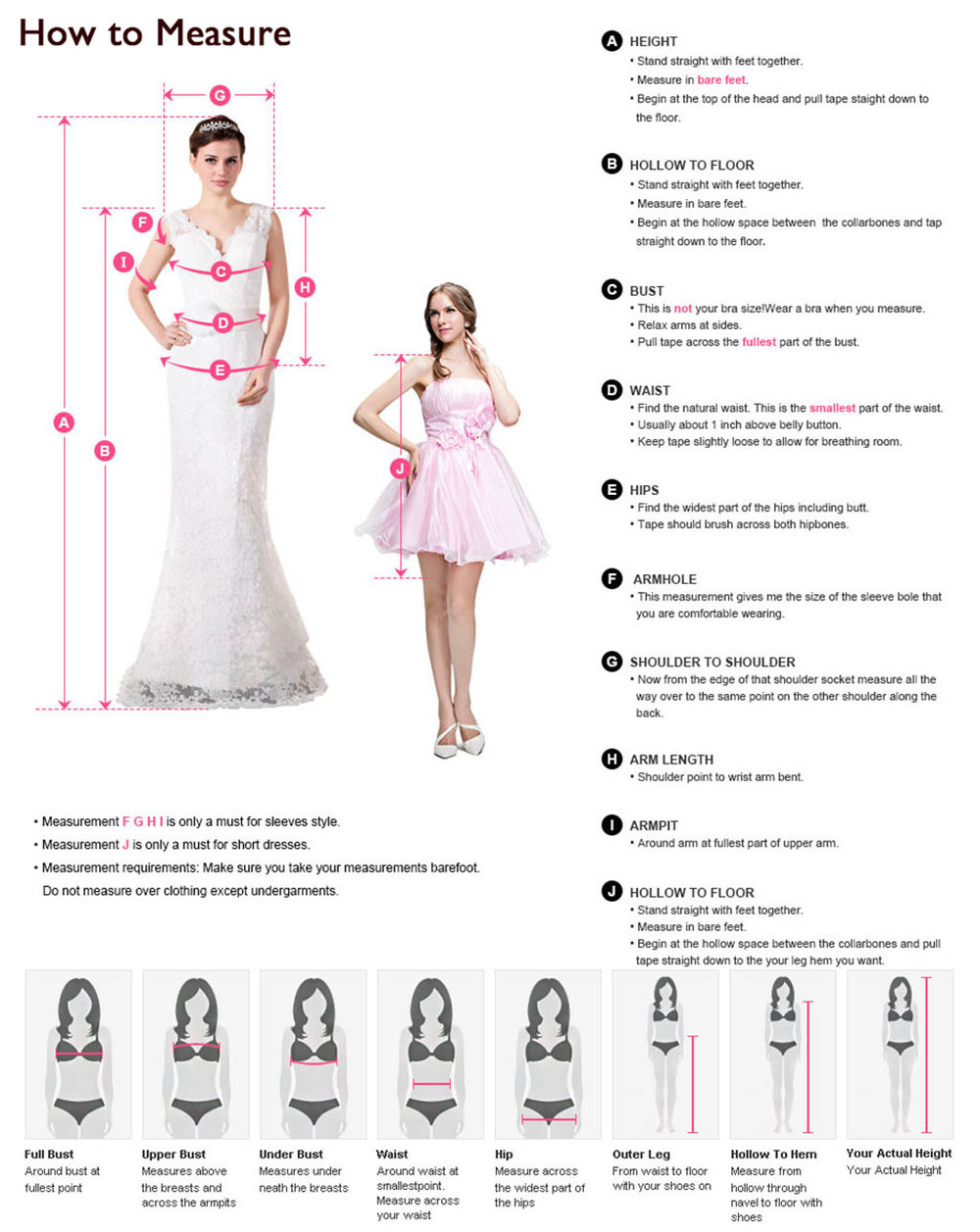 1e3e7d56ec7e buying any gown online. Please follow the measurement instructions, and measure  yourself carefully.