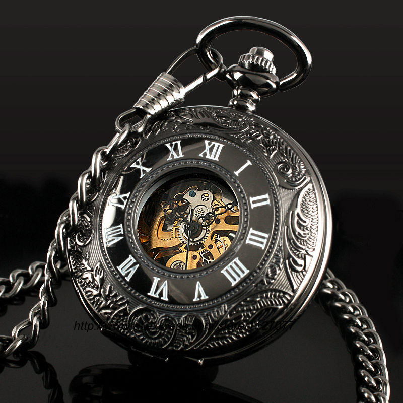 Steampunk pocket watch  watch machine Picture - More Detailed Picture about Classic ...