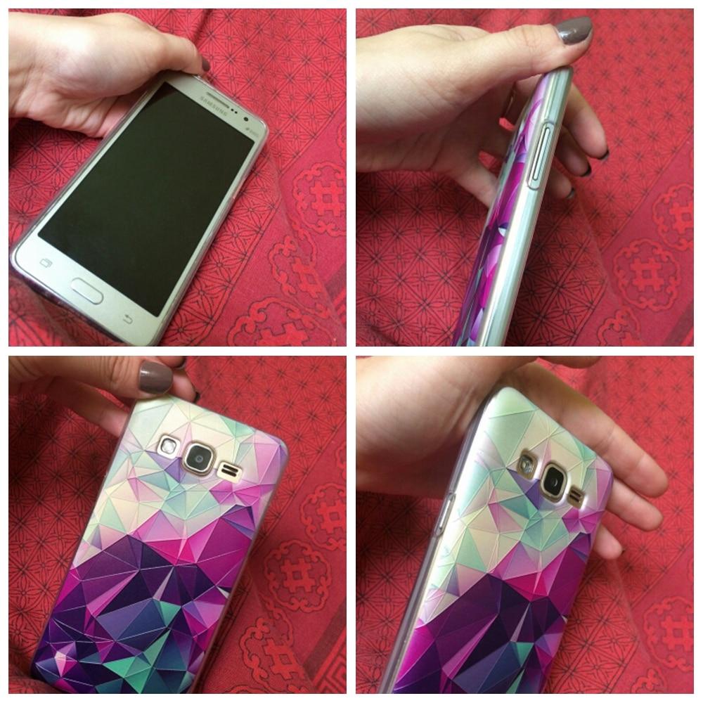 Για Coque Samsung Galaxy Grand Prime Case G530 G530H G531 G531H - Ανταλλακτικά και αξεσουάρ κινητών τηλεφώνων - Φωτογραφία 6