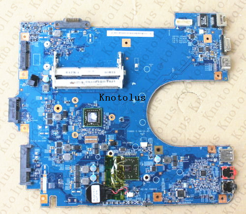 48.4MS02.011 A1843425A For Sony MBX-252 laptop motherboard integrated graphics DDR3 Free Shipping 100% test ok da0hk2mb6e0 a1827704a for sony mbx 248 laptop motherboard integrated graphics ddr3 free shipping 100