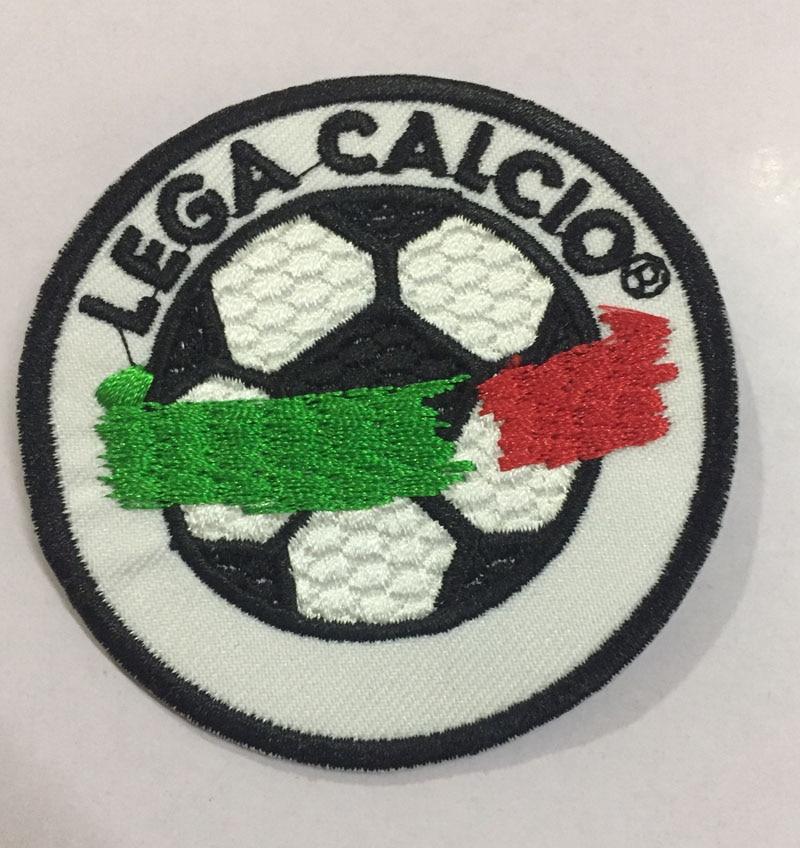 Toppa Серия A пластырь итальянская футбольная лига кальция 1998-2003