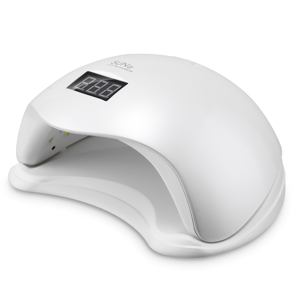 SUN5X UV LED Lamp 48W Nail Dryer Lamp For Drying Nails