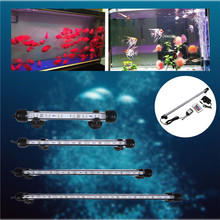Remote Color changed LED Aquarium Fish