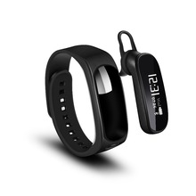 New Talkband S1 S2 Smartband Smart Wristband with Bluetooth Headset pk huawei B3 cicret bracelet