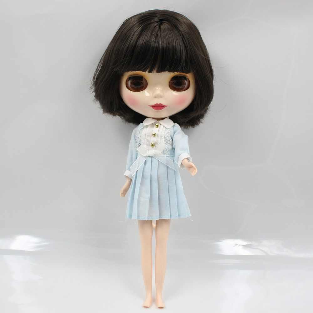 1/6 bjd boneca boneca nua blyth GELADA fábrica 30 centímetros oferta especial boneca normal do corpo à venda