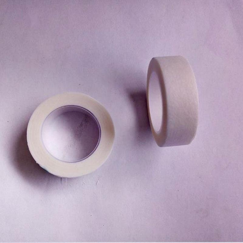 135pcs Eyelash extension Medical tape/eyelash extension adhesive tape