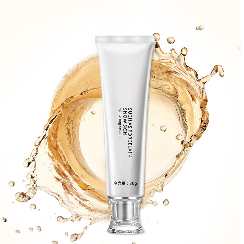 Hot sale Makeup Beauty Skin CareConcealer Moisturizing Base Brighten Whitening Beauty Cream Waterproof Non Sticky Cream in BB CC Creams from Beauty Health