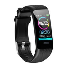 Men Sport Fitness Tracker Smart Heart Rate Monitor Bracelet Calories Waterproof IP67 Smart Band Women Smartwatch 696 kw10 women smart bracelet band bluetooth heart rate monitor fitness tracker smartwatch