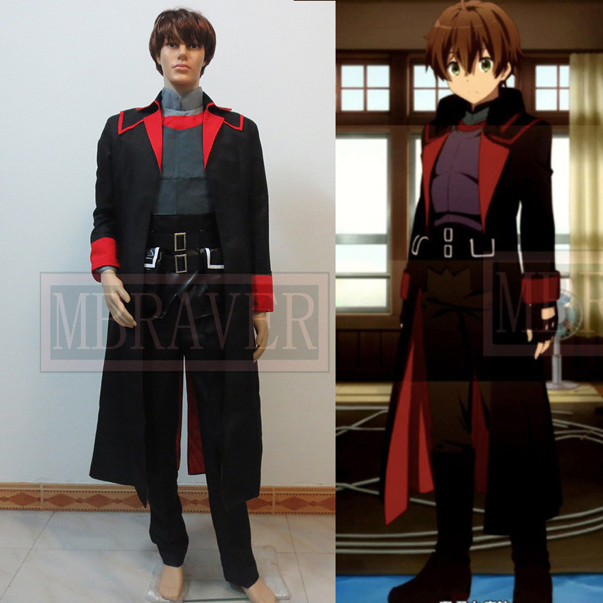 Chuunibyou demo koi ga shitai Togashi Yuta Cosplay Costume ...