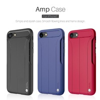 NILLKIN Amp Case For Apple iPhone 7 phone cases High quality case For iPhone7 protective cover 4.7 inch