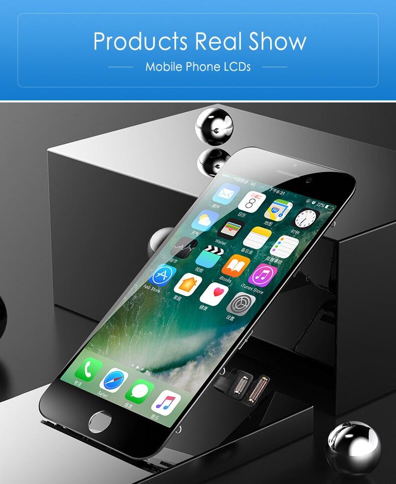 Last Digitizer Phone Screen 22