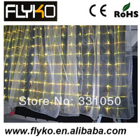 LED Video Curtain+make words,pattern,text to show,LED Video Curtain Screen,LED Backdrops for wedding,nightclub